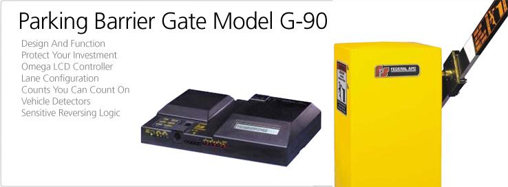 Choosing a gate operator pt barrier gates fdc access