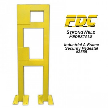 FDC 3559 - A-Frame Security...