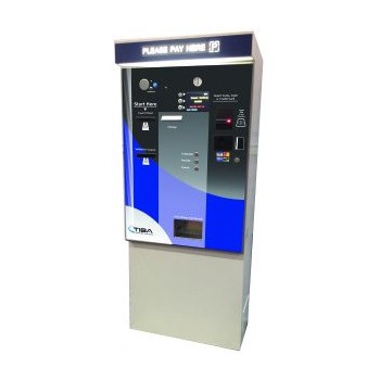TIBA APS-30 Automatic Pay...