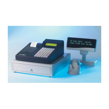 TIBA CT-20 Parking POS...