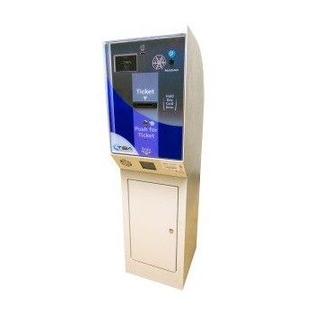 TIBA MP-30 Ticket Dispenser