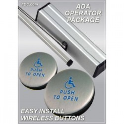 EASY ADA DOOR OPENER PACKAGE
