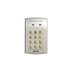 AK-31: INTERIOR DIGITAL KEYPAD